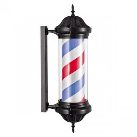 Стойка рекламная для барберов Eurostil Barber`s Pole