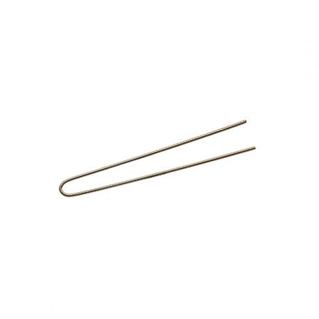 Шпильки Comair 3150605 коричневого цвета 72мм 500 шт