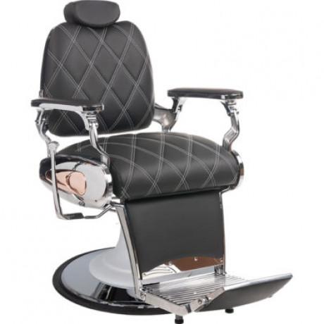 Кресло барберское Ayala TIGER