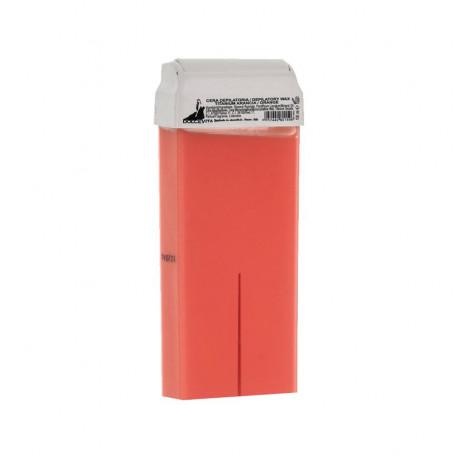 Воск в кассете Dolce Vita оранжевый