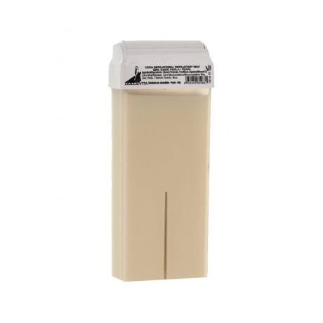 Воск в кассете Dolce Vita оксид цинка жемчужный