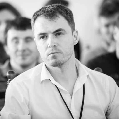 Григорий Пинько