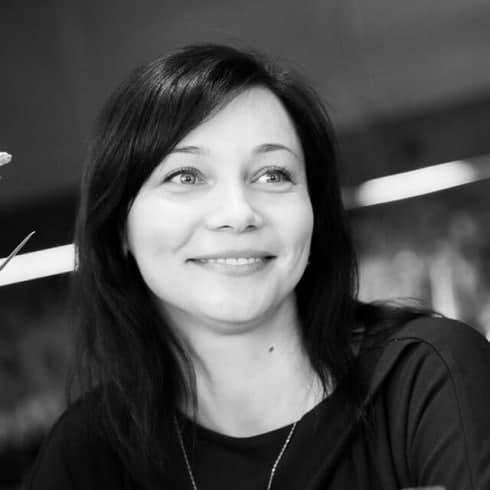 Светлана Самойленко