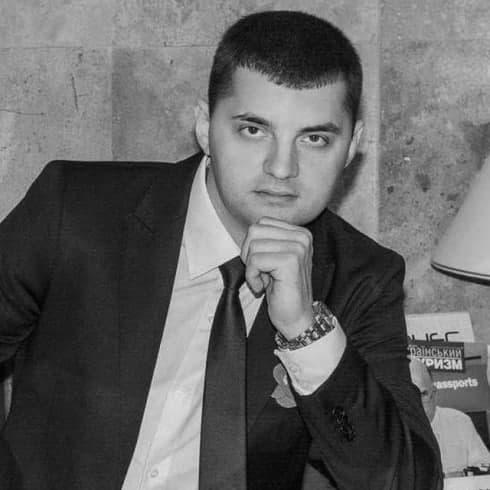 Сергей Тацько